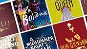 Show Guides | Operas
